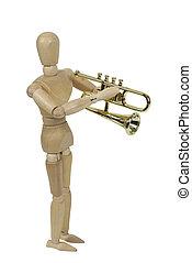 semplice, trombone