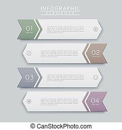 semplicità, infographic, disegno