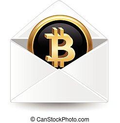 Sending Bitcoin