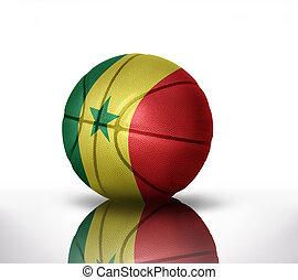 senegalese basketball
