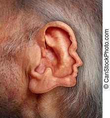 Senior Communication - Senior communication and a health...