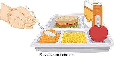 Senior Dietetics