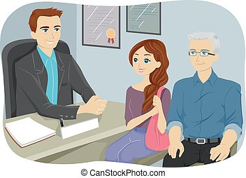 school counselor illustrations and clipart 19 school counselor rh canstockphoto com school counselling clipart school counselor clipart free