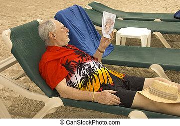senior reader 1