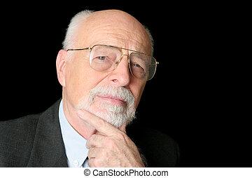 Senior Skeptic
