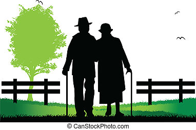 senior illustrations and clipart 23 561 senior royalty free rh canstockphoto com senior citizen's day clipart senior citizen clipart images