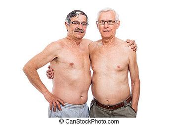 seniores