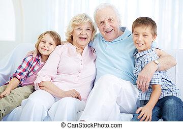 seniors, és, ifjú