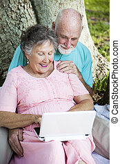 Seniors On 3G Network