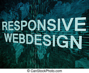 sensible, webdesign