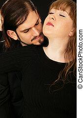 Sensual Couple 2