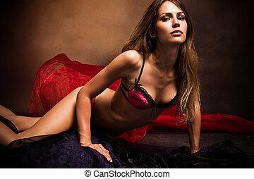 sensuale