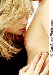 sensualidade, #3
