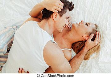 Säker dating läroplan