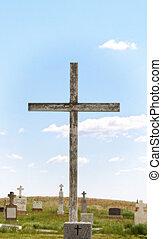 sentenal, croix