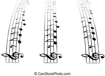 sentier, musical