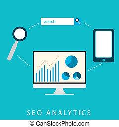 seo,  analytics