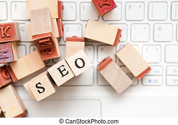 seo marketing and optimization for business results