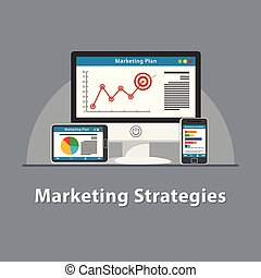 SEO Marketing strategies devices
