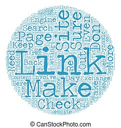 SEO Tasks You Should Do Every Day text background wordcloud concept