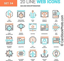 seo, web, optimization