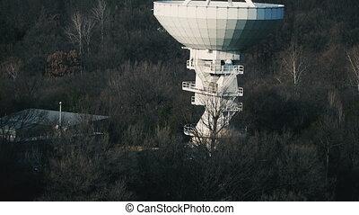 seoul., astronomique, corée, laboratory., sud