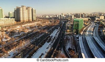 Seoul City 102