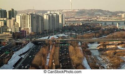 Seoul City 106