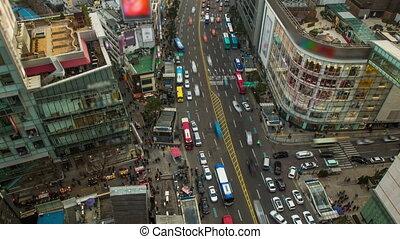 Seoul City 203