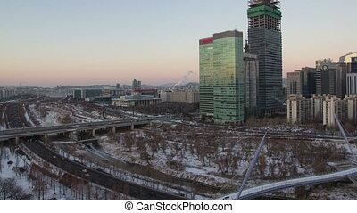 Seoul City 97