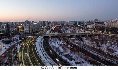 Seoul City 98