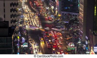 Seoul City Zoom 129