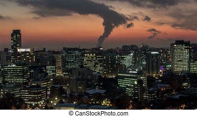 Seoul City Zoom 80