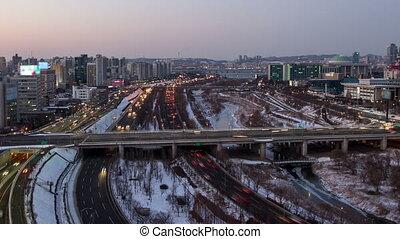 Seoul City Zoom 98
