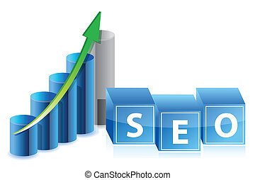 sep business graph illustration