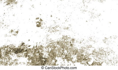 Sepia Grunge Texture - Use this texture to give your footage...