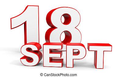 Image result for september 18