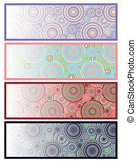 ser, 10.0, gefärbt, 10, eps, abbildung, dein, vektor, text, ...