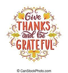 ser, grateful., gracias, elasticidad