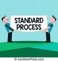 ser, produto, feito, negócio, regras, foto, mostrando,...
