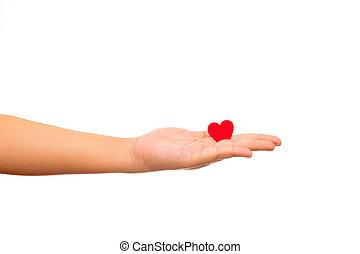 ser,  valentines,  Valentine, meu, Dia,  con