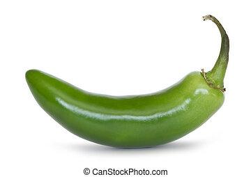 serano pepper
