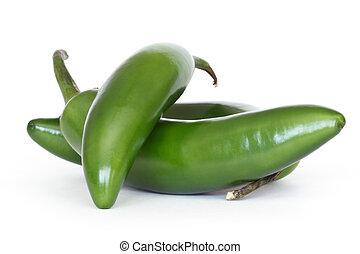 serano peppers