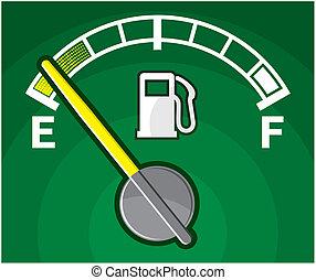serbatoio carburante