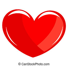 serce, ilustracja