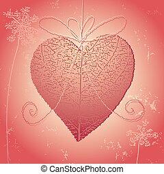 serce, kasownik