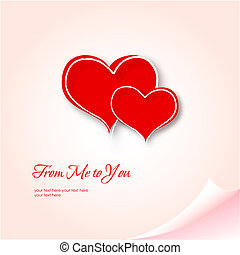 serce, miłość, valentine