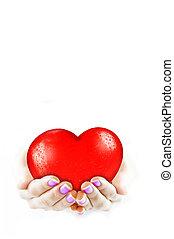 serce, siła robocza