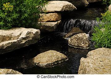 Serenity Waterfall