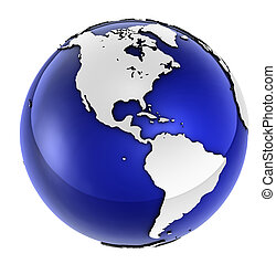 serie, affari globali